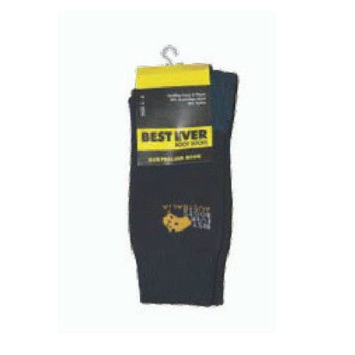 Best Ever Socks