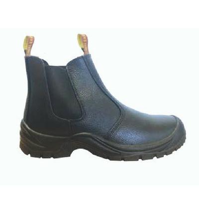 Black Lizard work boots - Best Ever Boots